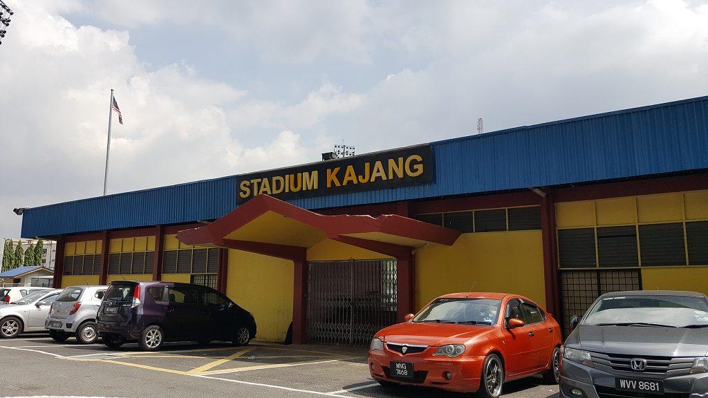 Stadium Kajang