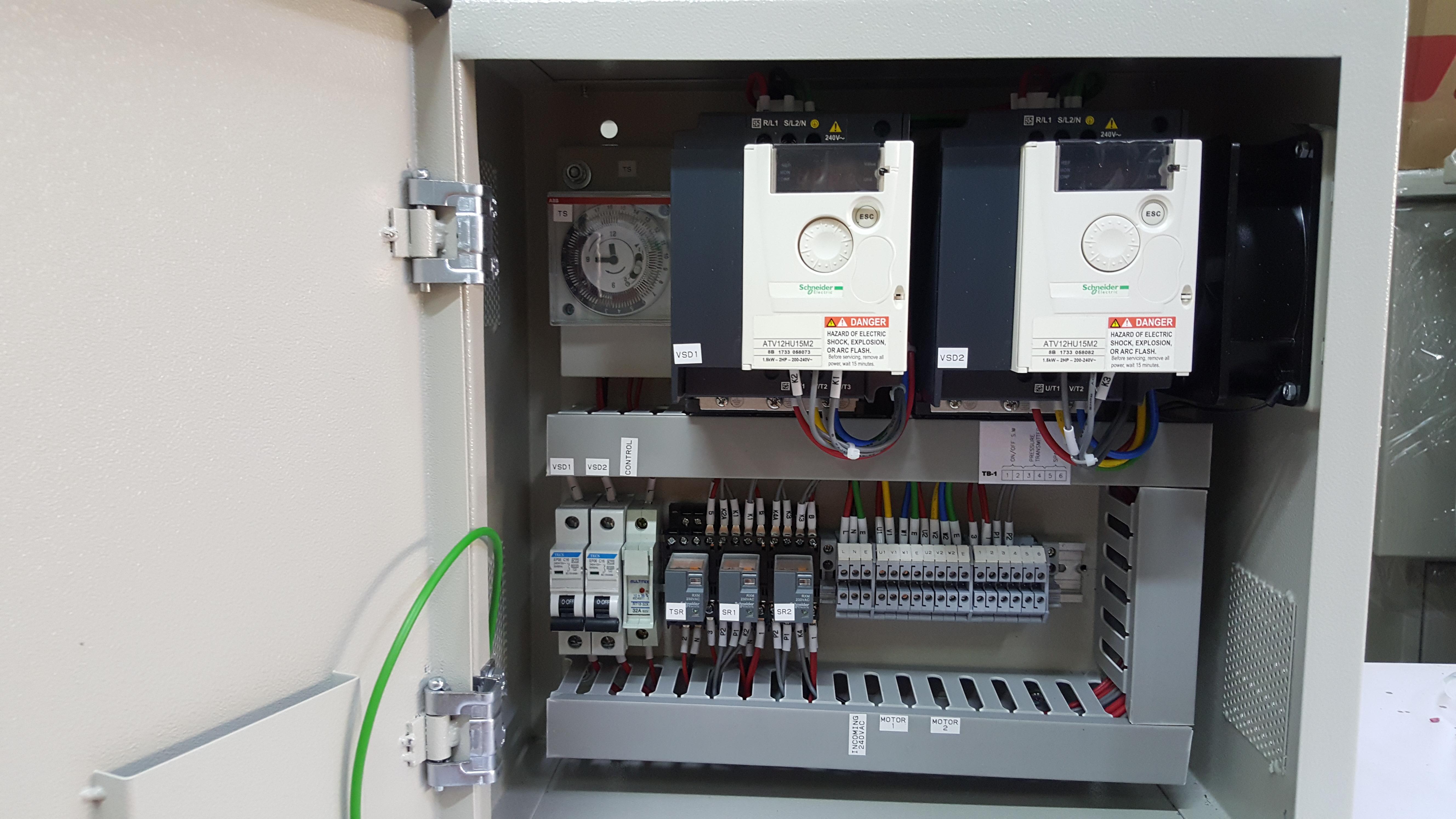 Schneider Atv12 Malaysia Emax Control Sdn Bhd Atv Wiring Panel