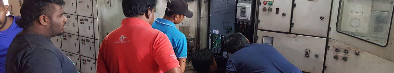boiler inverter