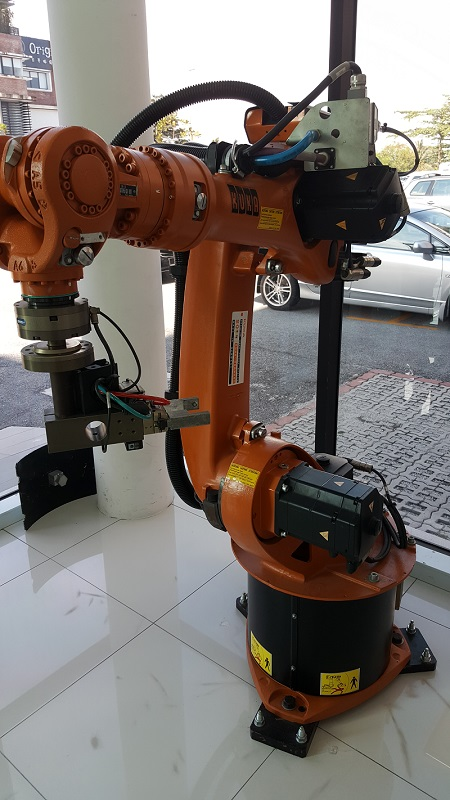 Industrial Robot Malaysia - 1